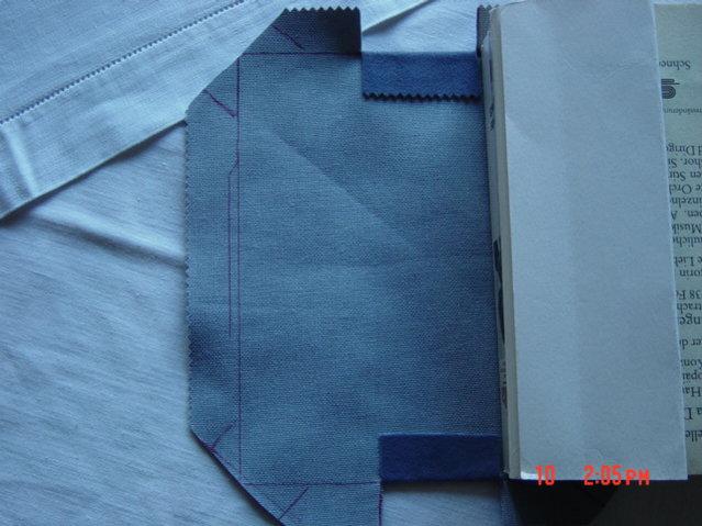 Book Origami Als Visitenkarten Halter Oder Anderes