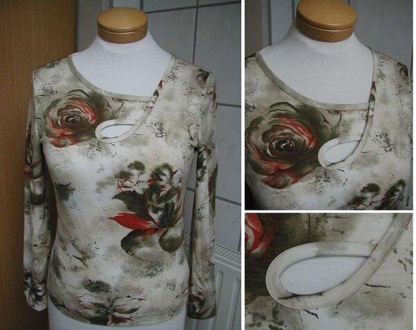 Shirt mit Aussicht das 2.