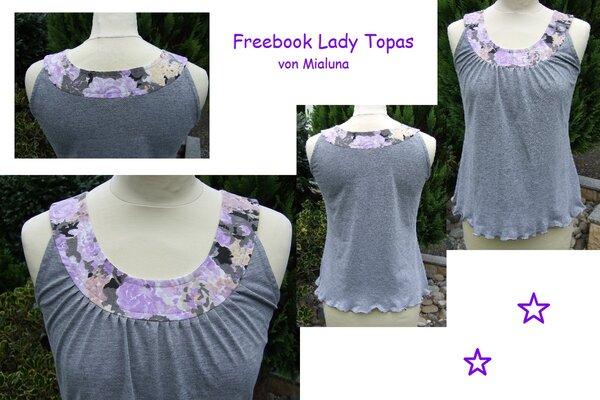 Freebook Lady Topas von Mialuna