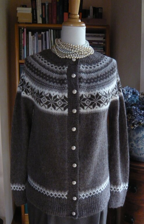 Nancy Cardigan
