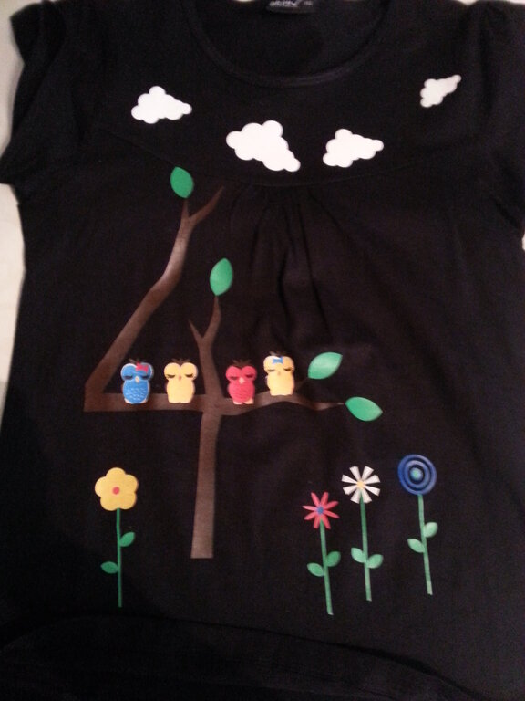 Themen-Shirt