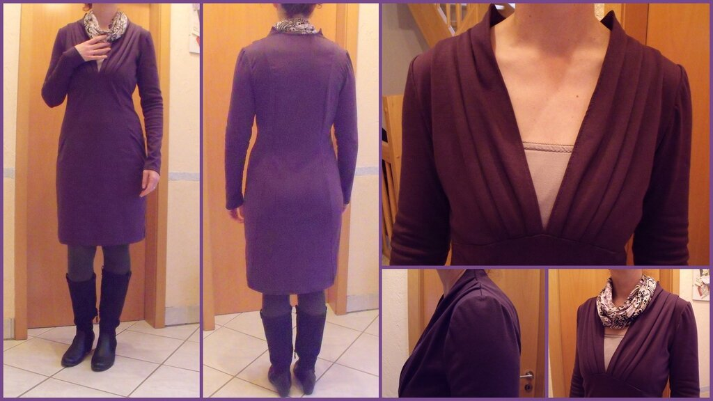 My Image Herbst/Winter 11/12 - Modell M1262
