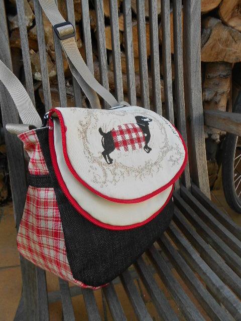 Tasche aus Taschenspieler 3