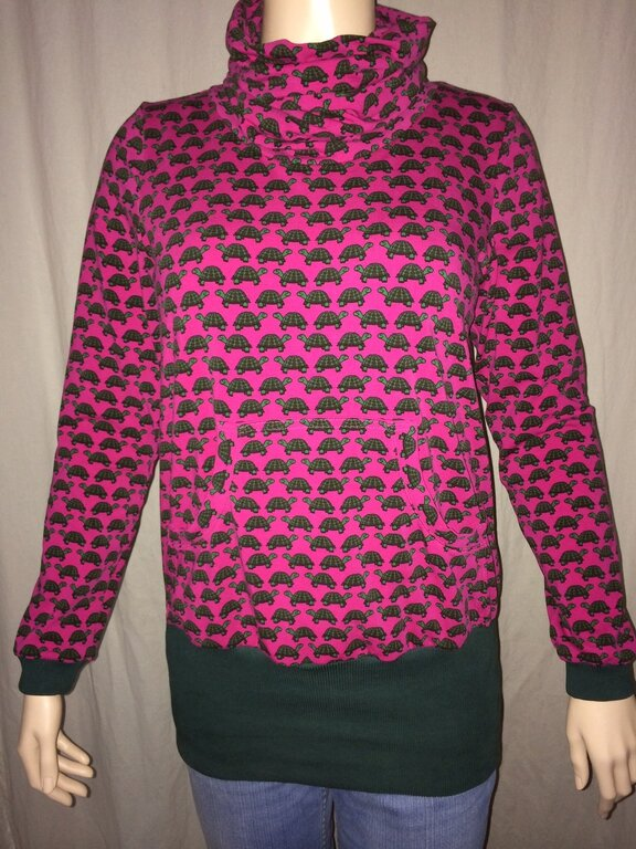 Sweater aus My Image Winter 2013 Mod. M 1358