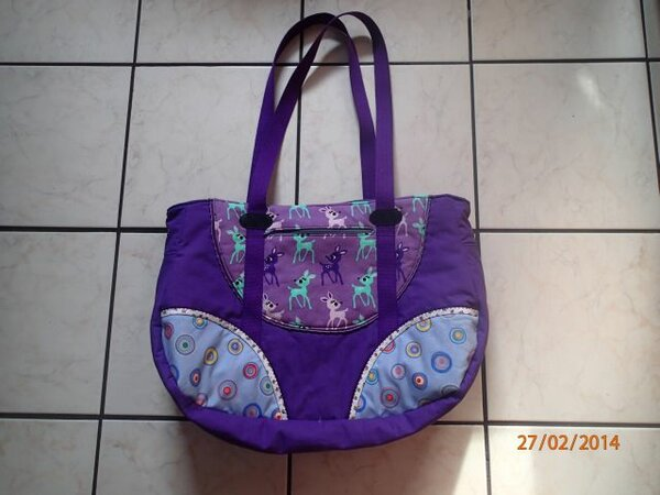 Schnabelina Bag Medium