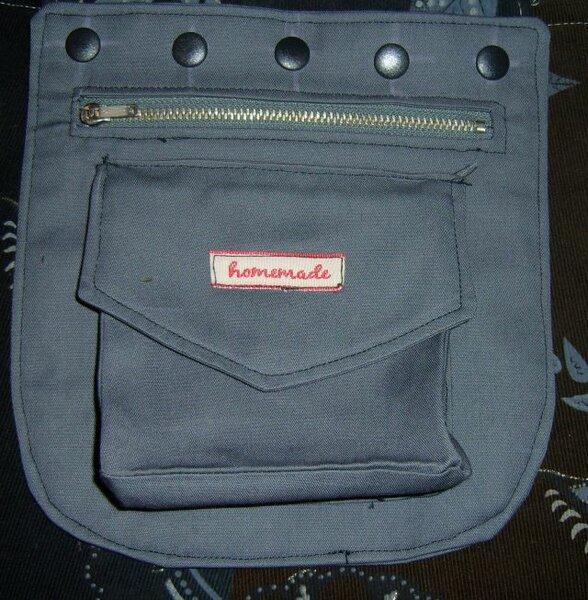 Wenderock Midsommar  Tasche