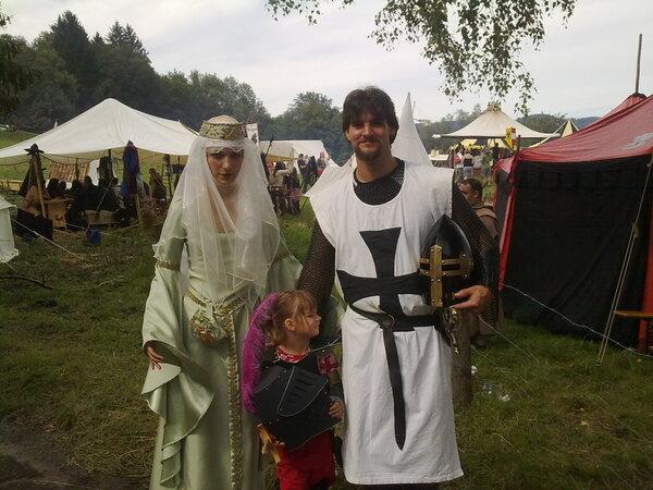 Ausflug ins 14. Jahrhundert