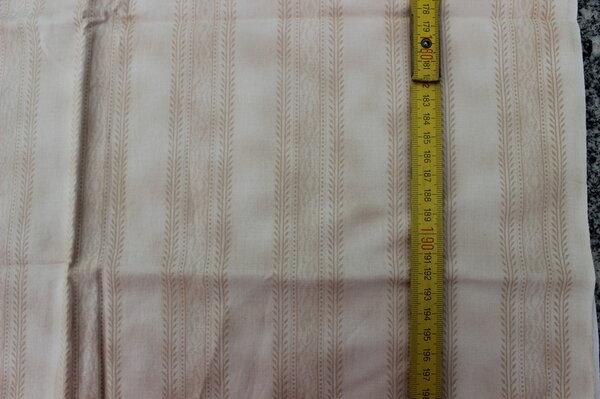 H2: Patchworkstoff beige Eigentümer: Stefanie85 100 x 50 => 0,50 m²