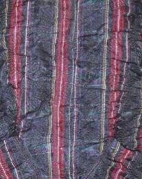 Jacke nach PC 04-383  Detail Windschutz am RV