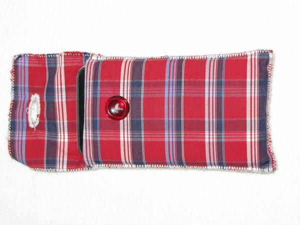I-phone Tasche