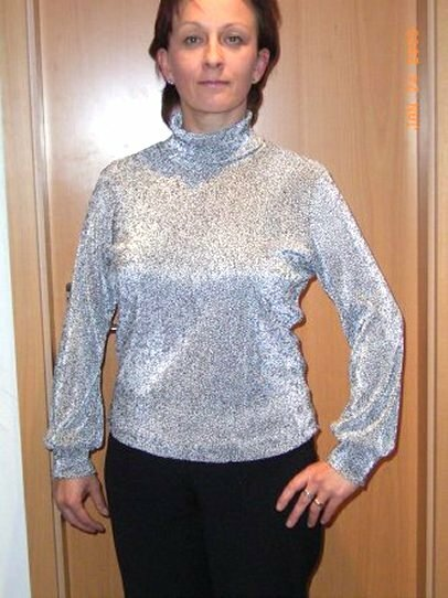 Shirt nach la mia Boutique