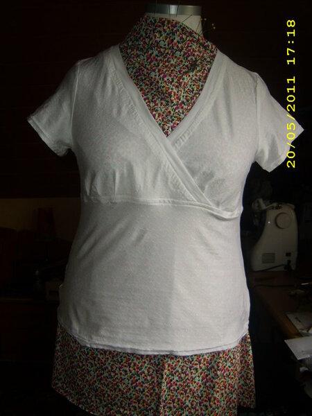 T-Shirt Onion 5027 in Gr. 42