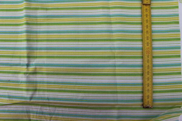 H5: Patchworkstoff Streifen grün Eigentümer: Stefanie85 80 x 40 => 0,32 m²