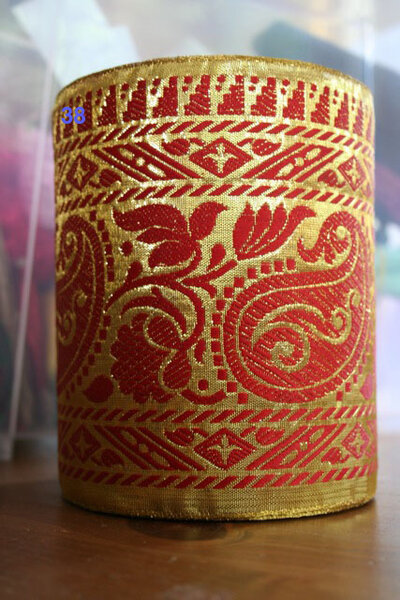 2. breite Sari-Borte