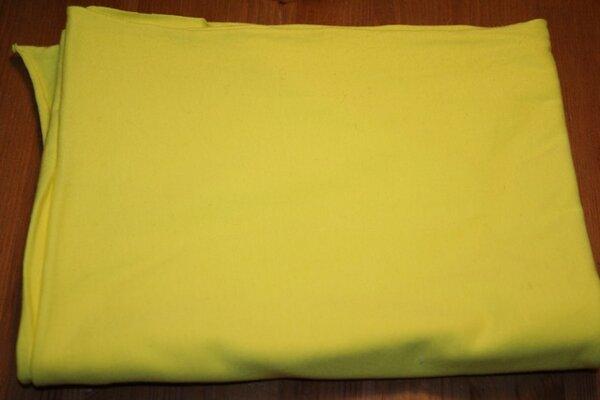 15. leuchtend gelber BW Jersey - 1,00m x 0,85m