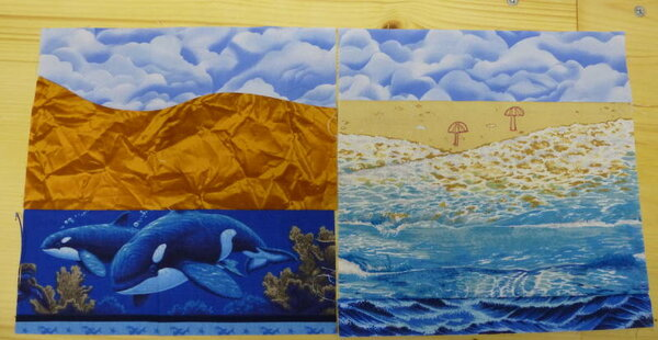 Strandbilder 2