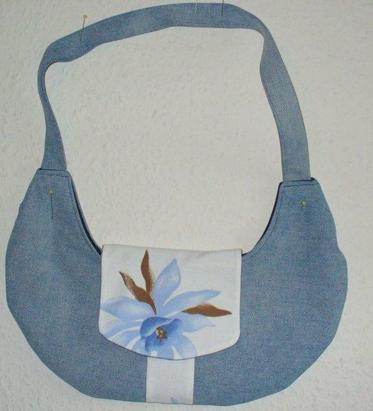 Kleine Handtasche2
