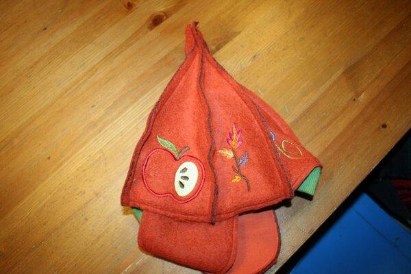 Mütze a