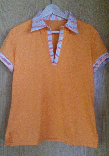 Poloshirt Jalie 2562