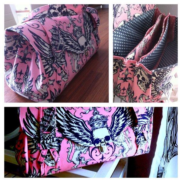 Blossom Bag Amy Butler