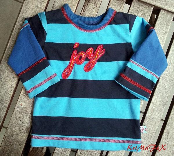 "Shirt ""Frechdachs"""