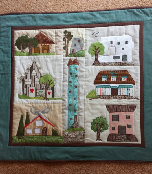 Quiltcity