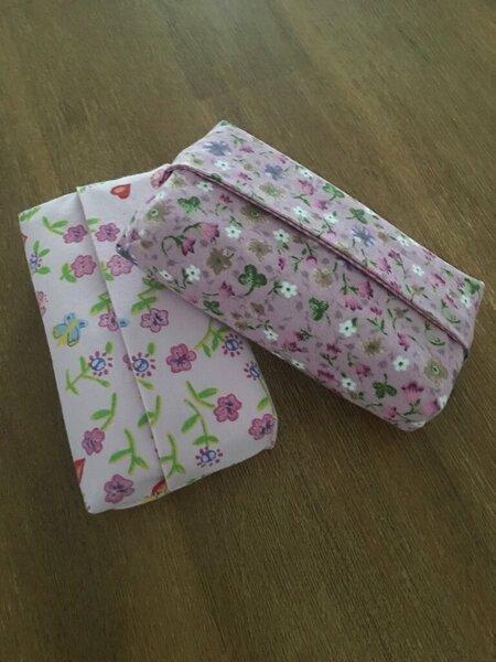 Taschentüchertaschen...