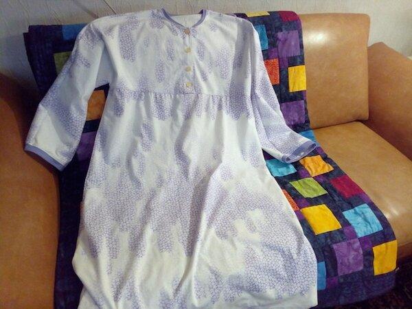 Nachthemd Trigema