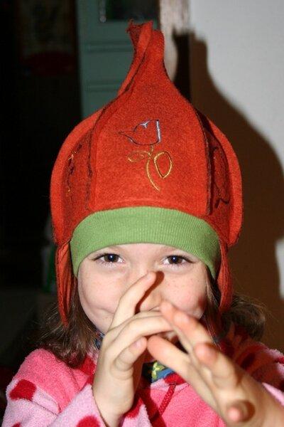 Mütze c