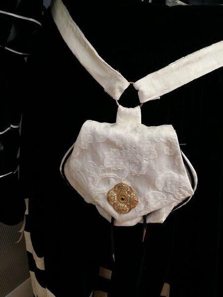 Die Tasche für die Dame in der Renaissancezeit