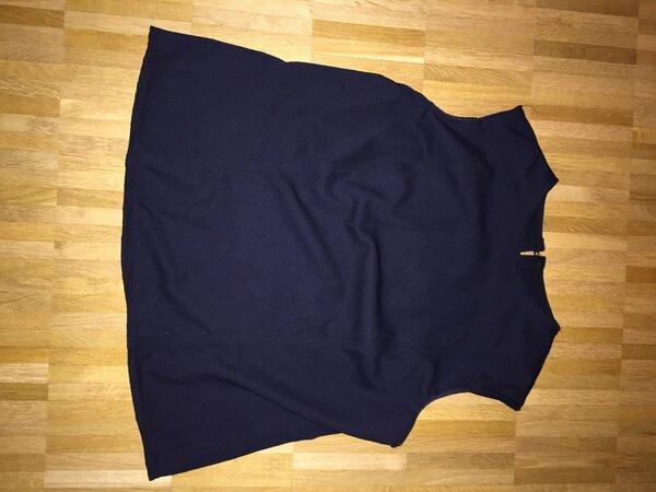 Shirt - Ärmel sind missglückt, daher dann eben Ärmellos ;-)