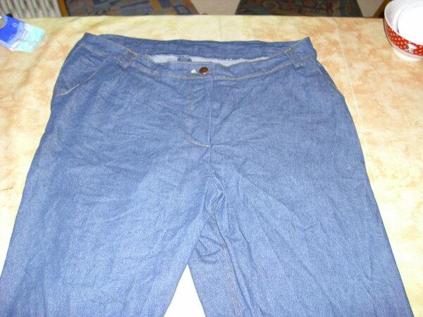 Jeans nach Ottobre 5/10