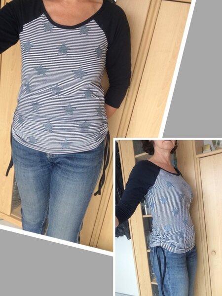 T-Shirt Raffinessa