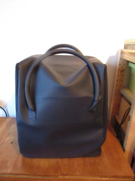 Tasche für Overlock