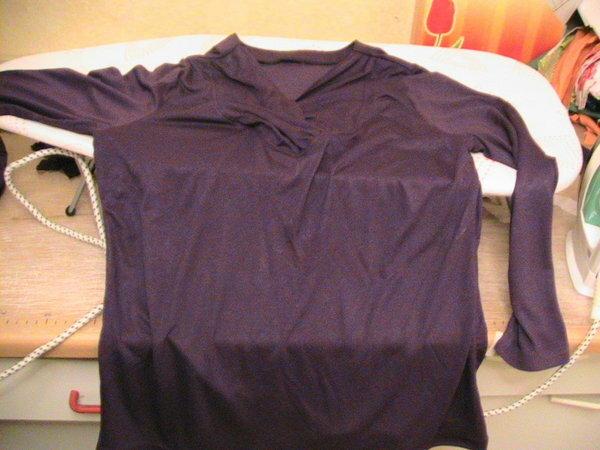 Shirt für TK nach Ottobre 5'09