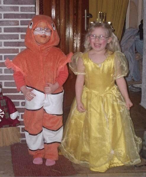 Nemo Prinzessin 2