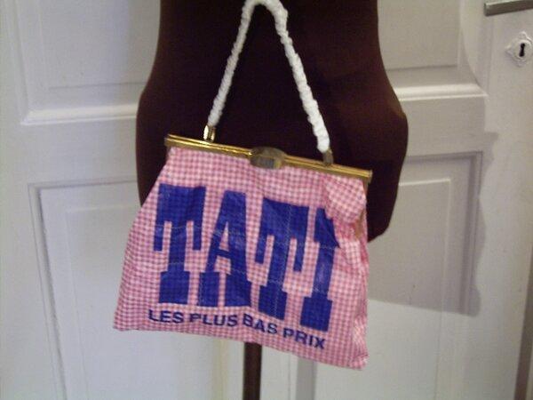 Tüten Tasche