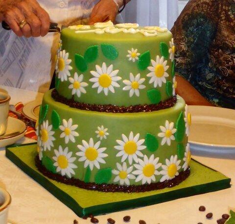 Für die Schwiegermutter zum 80. Geburtstag