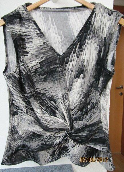 Knotenshirt 55