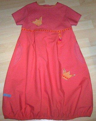 Kronen - Kleid
