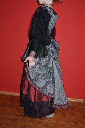 02- Vampirkostüm 2012