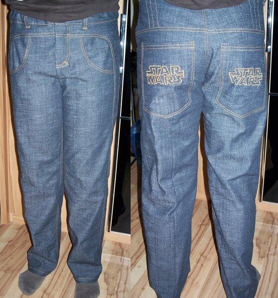 StarWars Jeans
