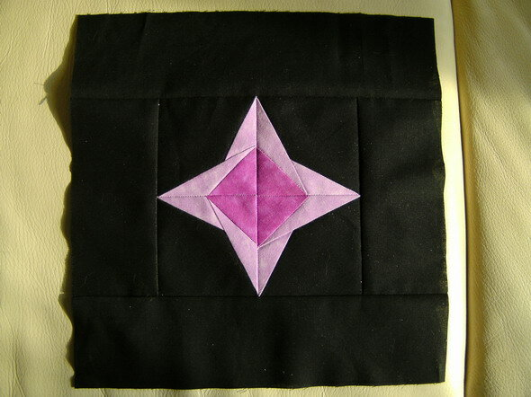 Stern Nr. 3.