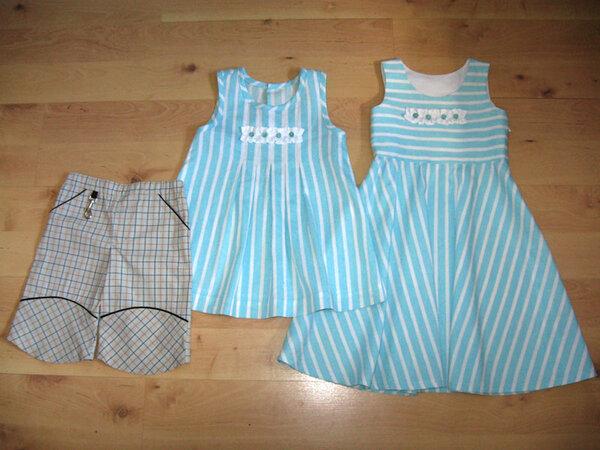 festliche Kinderkleidung
