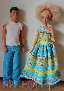 Barbie & Ken ..
