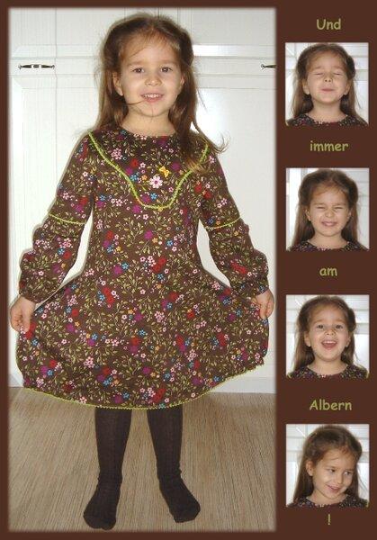 Bizzolika Kleid