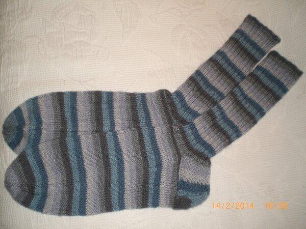 Ufo Socken