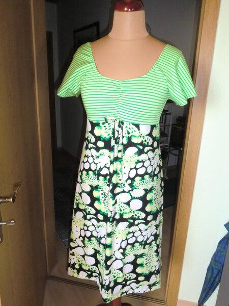 Kleid Claire