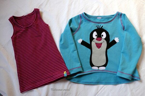Shirt und Top Lotty von Kibadoo