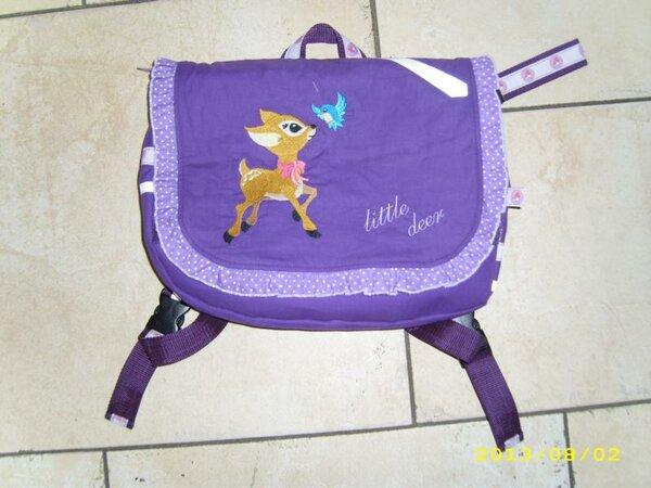 Kindergartentasche - Rucksack